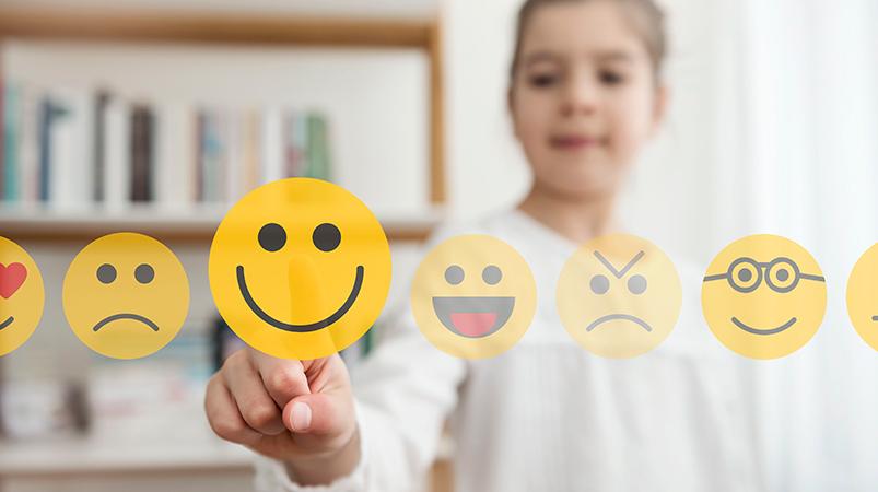 Emozioniamoci. Disagi emotivi e caratteristiche di personalità.