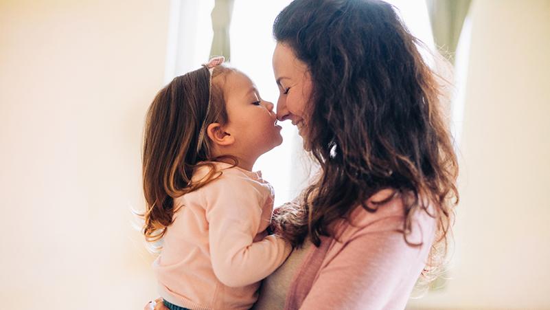 La Funzione Materna